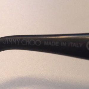 Jimmy Choo Accessories - Jimmy Choo Sunglasses